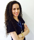 Juliana dos Santos