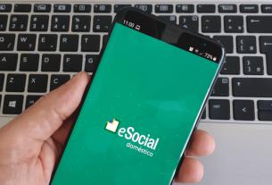 App eSocial Doméstico: nova facilidade para os empregadores na palma da mão