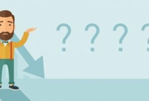 Cinco Erros que o Empreendedor Deve Evitar