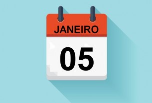 DOMÉSTICO: vencimento das guias de dezembro e 13º será em 05/01/2018
