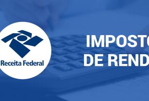 Entrega de imposto de renda começa em março; veja mudanças
