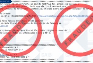Golpe da Nota Fiscal Eletrônica pode prejudicar empresas por todo o Brasil