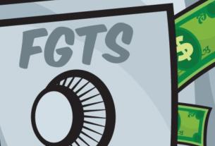 Governo estuda liberar saque de at� 35% do saldo de contas ativas do FGTS