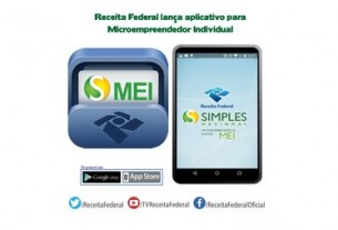 Lan�amento do Aplicativo MEI