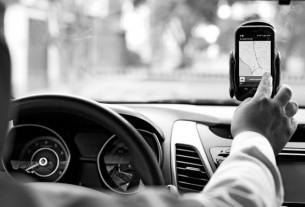 Motoristas de aplicativos devem se inscrever junto à Previdência Social