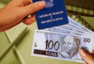 Piso Salarial Estadual - Firmado acordo para correção dos valores em 2014