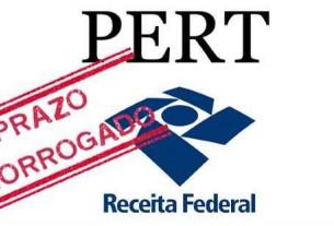 Prazo de adesão ao PERT (Refis) é prorrogado até 31 de outubro, segundo medida provisória