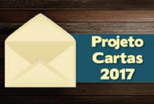 Projeto Cartas 2017: Oportunidade de autorregularização para contribuintes com pendências da DIRPF