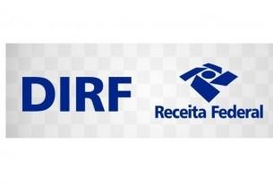 Receita Federal disciplina forma de apresentação da Dirf