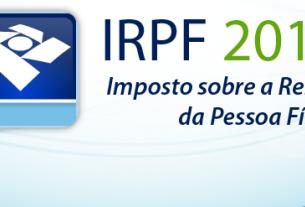 Receita abre na segunda-feira, 9 de outubro, consulta ao quinto lote de restituição do IRPF de 2017