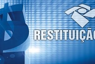 Receita abre na sexta-feira, 9 de novembro, consulta ao sexto lote de restituição do IRPF 2018