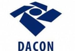 Receita extingue entrega de Dacon para empresas do Lucro Real