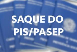 Se aproxima o prazo para saque de PIS/Pasep